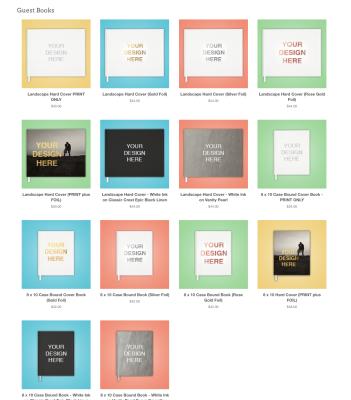 NewGuestbooks